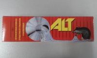 АЛТ - клей от грызунов и насекомых.