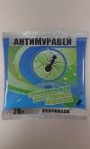 АНТИМУРАВЕЙ - приманка для уничтожения муравьев.