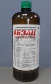 АБЗАЦ - инсектоакарицидное средство.