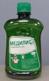 МЕДИЛИС-И - педикулицидное и инсектоакарицидное.
