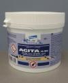 АГИТА - водорастворимый гранулят против мух.